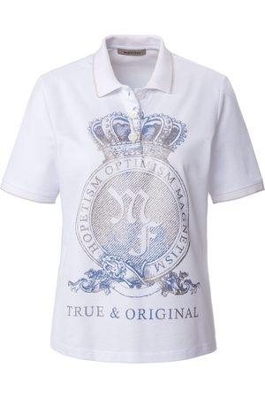 Margittes Polo shirt short sleeves size: 10