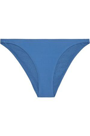 ONIA Woman Ashley Low-rise Bikini Briefs Size L
