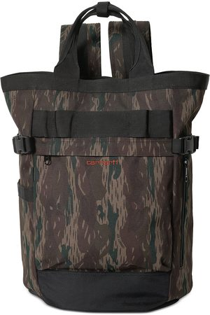 Carhartt WIP Payton Carrier Backpack Camo Unite