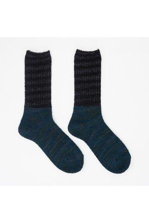 ANONYMOUS ISM Splash 2Panel Crew Sock