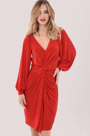 Closet Twist Pencil Dress
