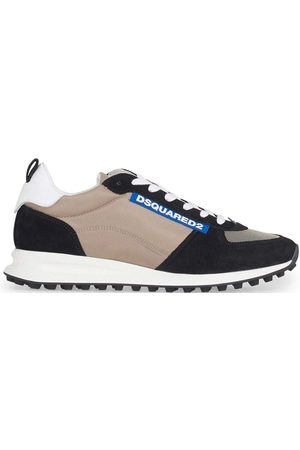 Dsquared2 Runner Hiking Trainers