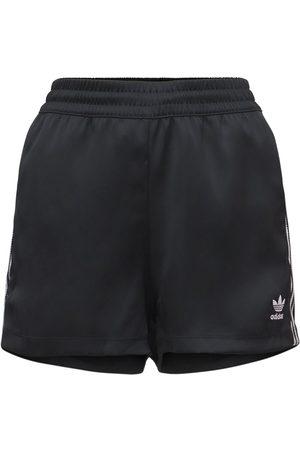 adidas Women Trousers - Tech Shorts