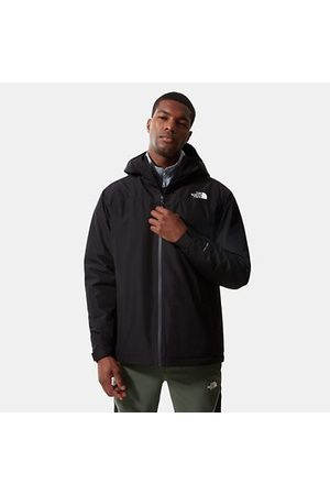 The North Face MEN'S DRYZZLE FUTURELIGHT™ INSULATED JACKET