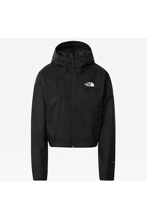 The North Face Women's Cropped Quest Jacket