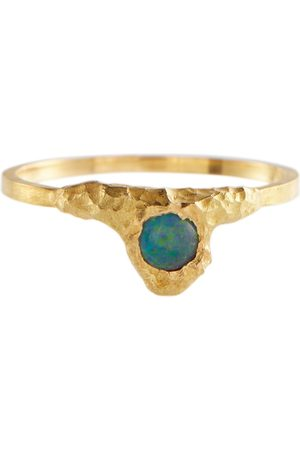 Orit Elhanati Exclusive to Mytheresa – 18kt ring with opal
