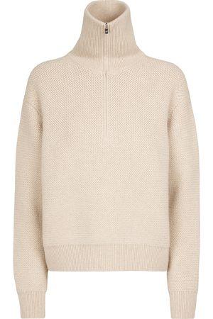 Loro Piana Borgonuovo cashmere sweater