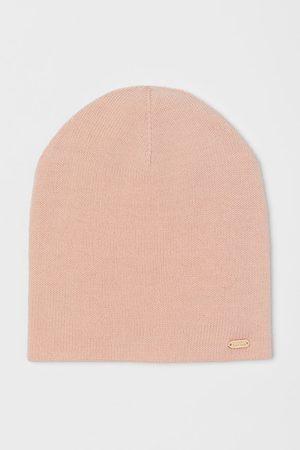 H&M Girls Hats - Merino wool hat