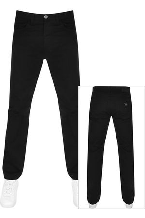 Armani Emporio J21 Regular Fit Jeans