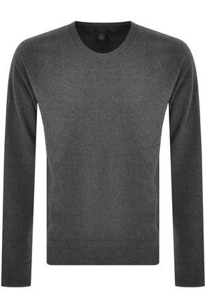 Ralph Lauren Men Long Sleeve - Loungewear Long Sleeved T Shirt