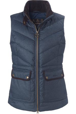 Barbour Quilted gilet size: 10