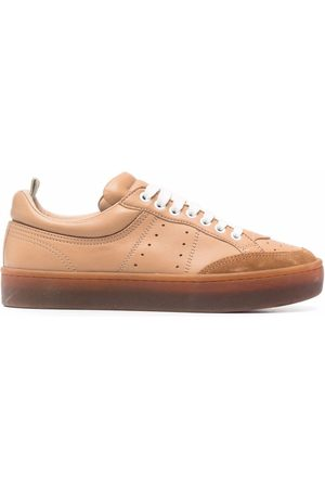 Officine creative Women Trainers - Knight 101 low top sneakers