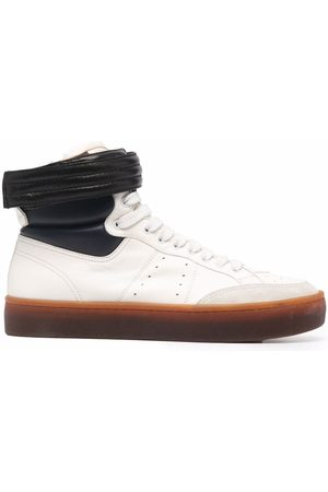 Officine creative Women Trainers - Knight 102 high top sneakers