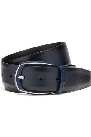 Ermenegildo Zegna Men Belts - Calf leather belt