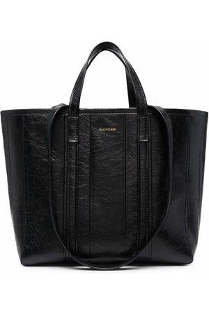 Balenciaga Medium Barbes East-West shopper tote bag