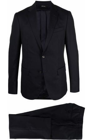 Z Zegna Two piece single breasted suit