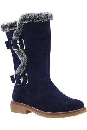 Hush Puppies Megan Knee Boot