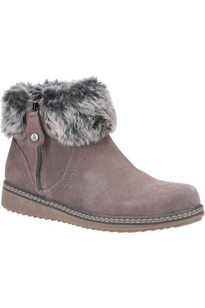 Hush Puppies Penny Ankle Boot