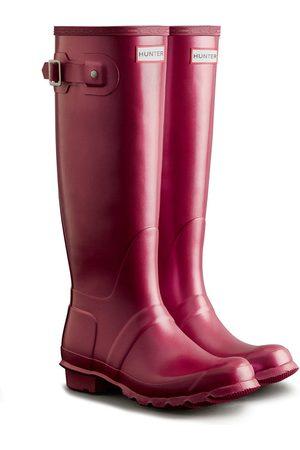Hunter Original Tall Nebula Wellington Boots