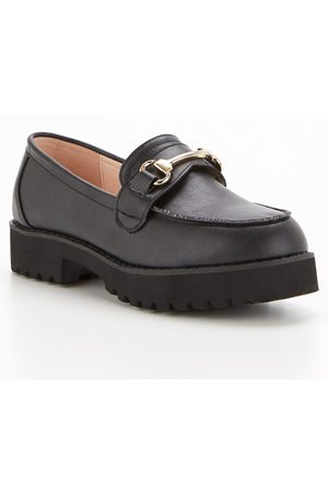 Raid Chase Wide Fit Loafers