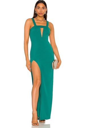 Katie May Take The Plunge Gown in . Size M, S, XS.