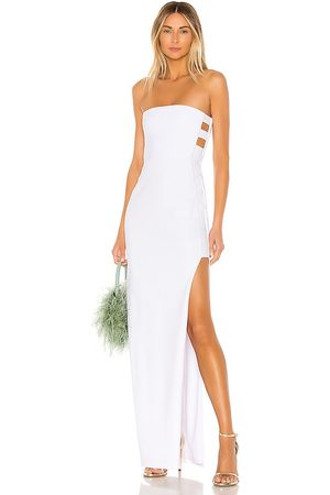 Nookie Women Evening Dresses - Flaunt Gown in . Size M, S, XS.