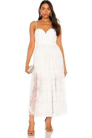 Sau Lee Selena Lace Dress in . Size 2, 4, 6, 8.
