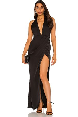 Nookie Stella Plunge Gown in . Size M, S, XS.