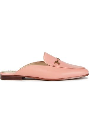 Sam Edelman Woman Leather Slippers Baby Size 10