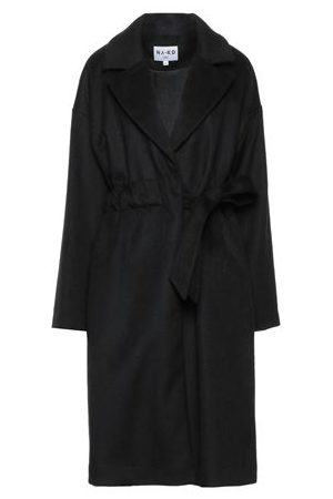 NA-KD Women Coats - COATS & JACKETS - Coats
