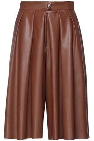 Dixie Women Trousers - BOTTOMWEAR - Cropped Trousers