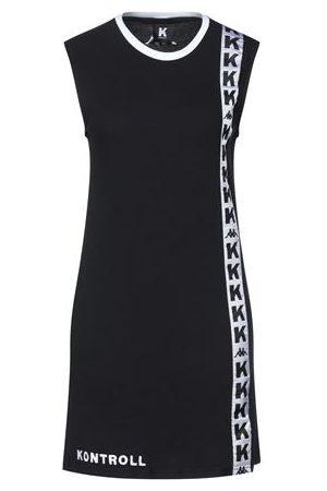 KAPPA KONTROLL Women Dresses - DRESSES - Short dresses