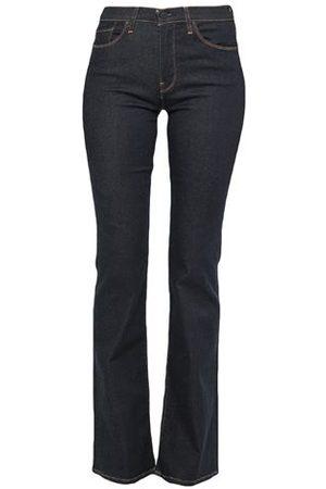 HUDSON Women Trousers - BOTTOMWEAR - Denim trousers