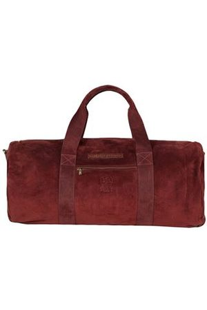 Brunello Cucinelli Women Suitcases - LUGGAGE - Duffel bags
