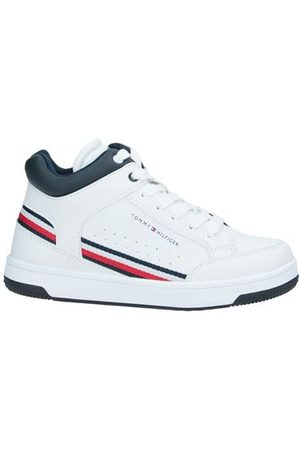 Tommy Hilfiger Boys Trainers - FOOTWEAR - Trainers