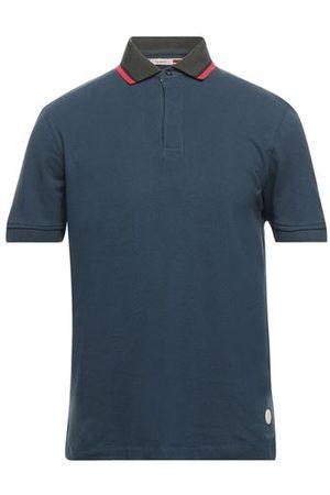 HACKETT TOPWEAR - Polo shirts