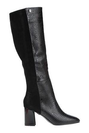 LAURA BIAGIOTTI Women High Leg Boots - FOOTWEAR - Knee boots