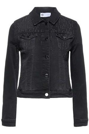 DIANA GALLESI Women Denim Jackets - COATS & JACKETS - Denim outerwear