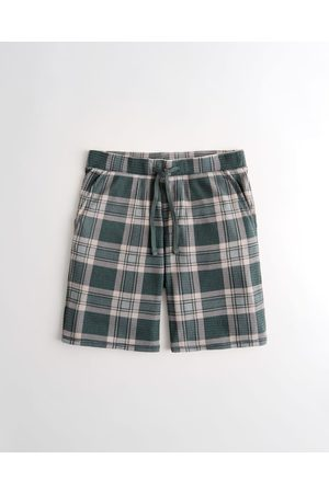 Hollister Gilly Hicks Waffle Boxer