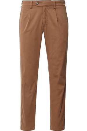 Brax Men Trousers - Pleated thermal trousers design Luis size: 38s