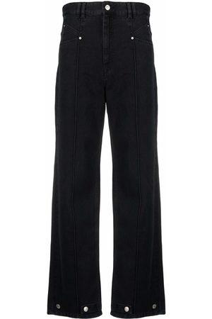 Isabel Marant Darlezi high-rise jeans