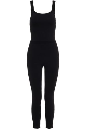 SANDRO Woman Cecilia Knitted Jumpsuit Size 34