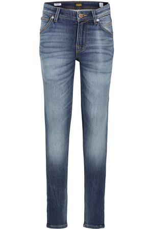 jack & jones Boys Skinny - Boys Dan Fox Skinny Fit Jeans