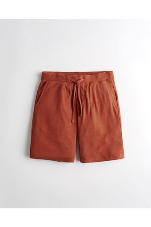Hollister Co. Men Gilly Hicks Waffle Boxer