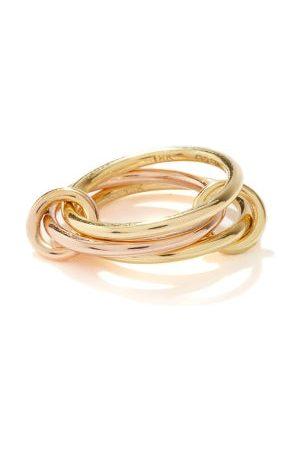 Spinelli Kilcollin Solarium 18kt Ring - Womens