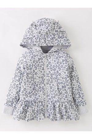 Mini V by Very Girls Sweatshirts - Girls Novelty Animal Print Hoodie