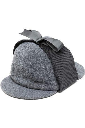 Anglozine Don deerstalker hat