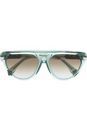 Cazal Sunglasses - 8503 aviator-frame sunglasses