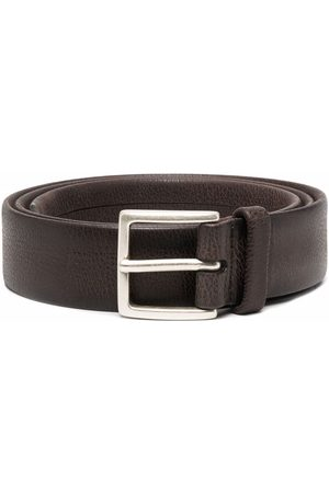 Orciani Square-buckle belt