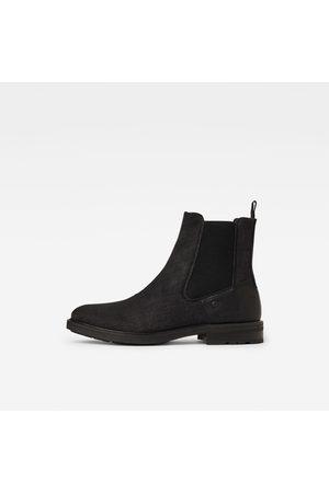 G-Star Vacum Chelsea Denim Boots